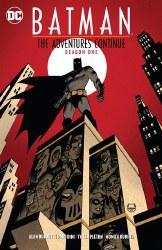 BATMAN THE ADVENTURES CONTINUESEASON ONE TP