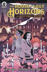 HOUSE OF LOST HORIZONS #1 (OF 5)
