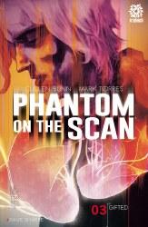 PHANTOM ON SCAN #3