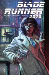 BLADE RUNNER 2029 #5 CVR D IANNICIELLO (MR)