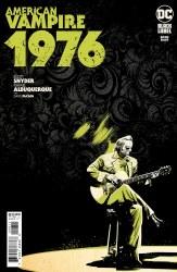AMERICAN VAMPIRE 1976 #8 CVR A(MR)