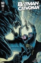 BATMAN CATWOMAN #6 CVR C CHAREST