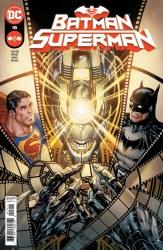 BATMAN SUPERMAN #18 CVR A REIS