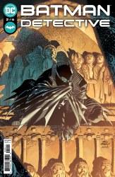 BATMAN THE DETECTIVE #2 CVR AKUBERT