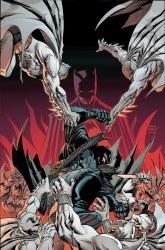 BATMAN THE DETECTIVE #2 CVR BKUBERT CARDSTOCK VAR
