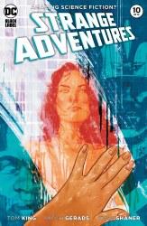 STRANGE ADVENTURES #10 (OF 12)CVR A GERADS (MR)