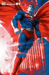 SUPERMAN RED & BLUE #3 CVR C CHEW