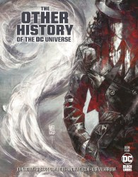 OTHER HISTORY OF THE DC UNIVERSE #4 (OF 5) CVR A CAMUNCOLI &