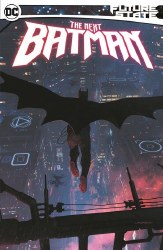FUTURE STATE NEXT BATMAN TP