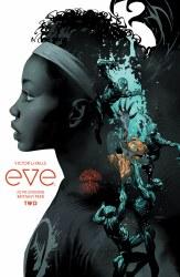 EVE #2 (OF 5) CVR B ANDOLFO