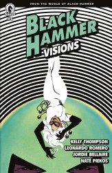 BLACK HAMMER VISIONS #5 (OF 8) CVR B WU