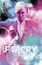 FAR CRY RITE OF PASSAGE #2 (OF 3)