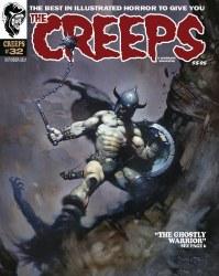 CREEPS #32 (MR)