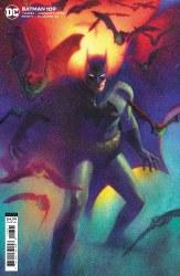 BATMAN #109 CVR B MIDDLETON (MR)