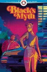 BLACKS MYTH #1 (MR)