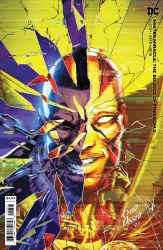 MISTER MIRACLE SOURCE OF FREEDOM #2 CVR B CARDSTOCK OSSIO
