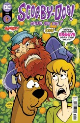 SCOOBY DOO WHERE ARE YOU #110(MR)