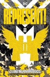 REPRESENT #1 CVR A ROBINSON