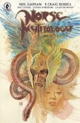 NORSE MYTHOLOGY II #2 (OF 6) CVR B MACK (MR)