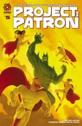 PROJECT PATRON #5