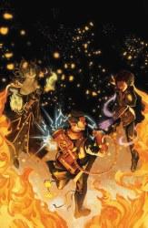 MAGIC THE GATHERING (MTG) #5 CVR H UNLOCKABLE VAR KHALIDAH