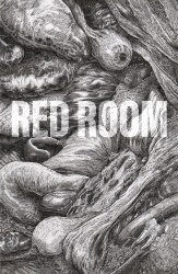 RED ROOM #2 CVR B NIXEY 5 COPY FOC INCV