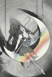 BLACK HAMMER VISIONS #7 (OF 8) CVR A DUFFY