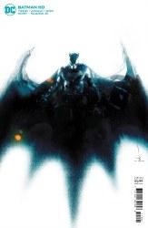 BATMAN #110 CVR B CARDSTOCK JOCK VAR (MR)