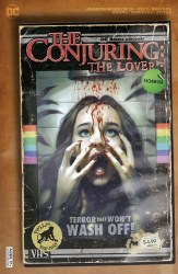 DC HORROR PRESENTS THE CONJURING THE LOVER #2 (OF 5) CVR B