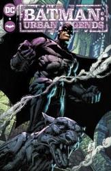 BATMAN URBAN LEGENDS #5 CVR AFINCH