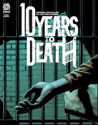 10 YEARS TO DEATH ONE SHOT CVR A RICHARDS