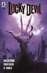 LUCKY DEVIL #2 (OF 4)