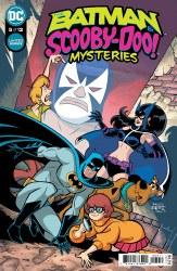 BATMAN & SCOOBY DOO MYSTERIES#5