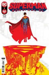 SUPERMAN SON OF KAL EL #2 CVRA