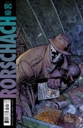 RORSCHACH #11 CVR B (MR)