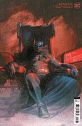 BATMAN #111 CVR B GABRIELE DELL OTTO CARD STOCK CVR