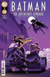 BATMAN ADVENTURES CONTINUE SEASON 2 #3 CVR A