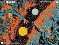 BATMAN SUPERMAN 2021 ANNUAL #1CVR B CARDSTOCK VAR