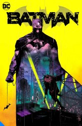 BATMAN HC VOL 04 COWARDLY LOT
