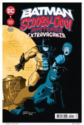 BATMAN & SCOOBY-DOO MYSTERIESEXTRAVAGANZA #1