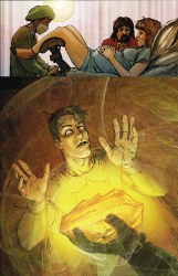 SECOND COMING ONLY BEGOTTEN SON #6 (OF 6) (MR)