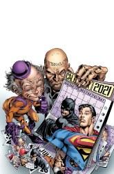 BATMAN SUPERMAN #22 CVR A IVANREIS & DANNY MIKI