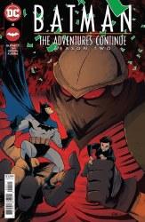 BATMAN ADVENTURES CONTINUE SEASON 2 #4 (OF 7) CVR A ROB GU