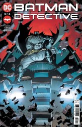 BATMAN THE DETECTIVE #5 (OF 6)CVR A ANDY KUBERT