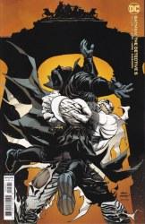 BATMAN THE DETECTIVE #5 (OF 6)CVR B ANDY KUBERT CARD STOCK