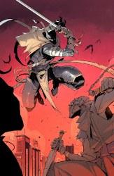 BATMAN URBAN LEGENDS #7 CVR BHICHAM HABCHI VAR