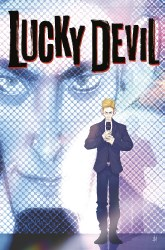 LUCKY DEVIL #3 (OF 4)