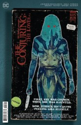DC HORROR PRESENTS THE CONJURING THE LOVER #4 (OF 5) CVR B C