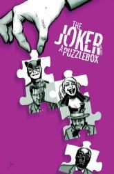 JOKER PRESENTS A PUZZLEBOX #2(OF 7) CVR A CHIP ZDARSKY