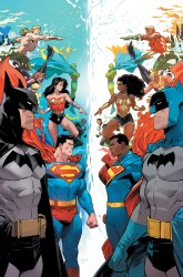 JUSTICE LEAGUE INFINITY #3 (OF7)